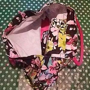 Avon Bags - Avon full bloom canvas tote bag